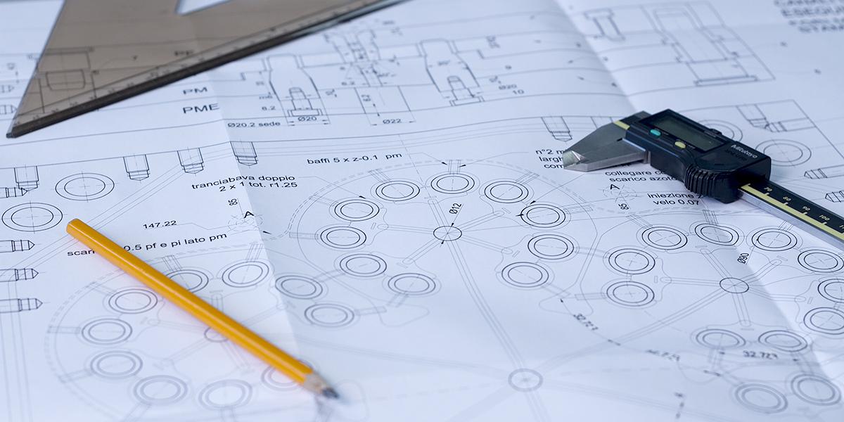 progettazione a disegno