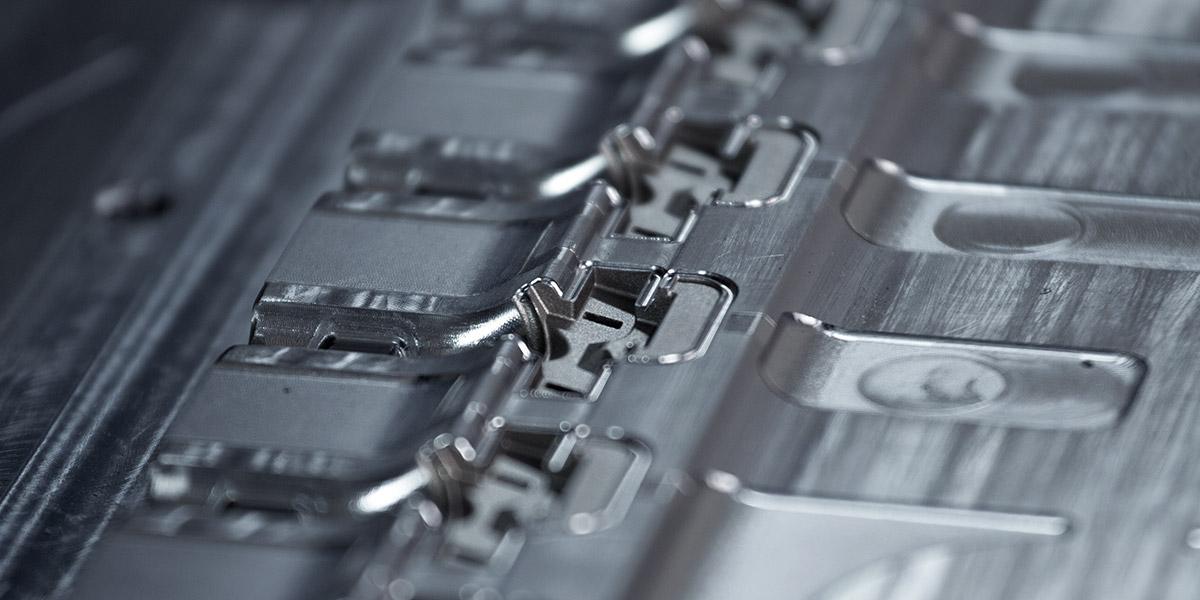 progettazione produzione stampi per plastica alta qualita